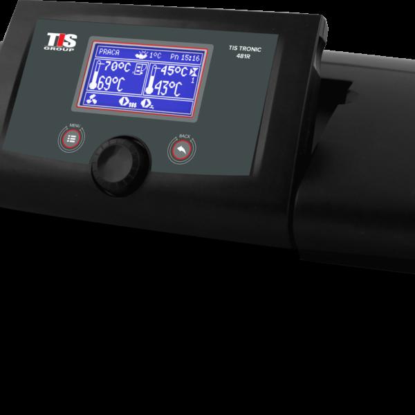 TIS TRONIC-481R - купить в Москве по цене производителя