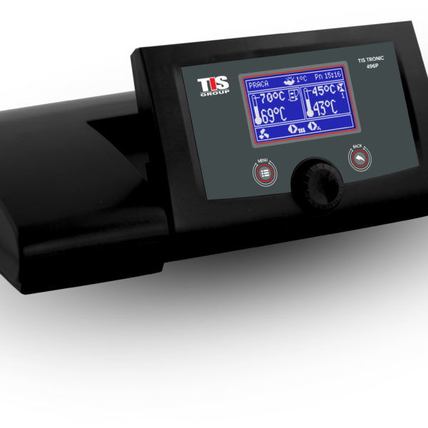 TIS TRONIC- 496P - купить в Москве по цене производителя
