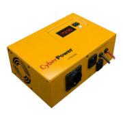 ИБП CPS 600 E (600ВА / 420Вт) - Фото 3