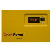 ИБП CPS 600 E (600ВА / 420Вт) - Фото 1