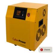 Инвертор CPS 7500 PRO (5 кВт) - Фото 2