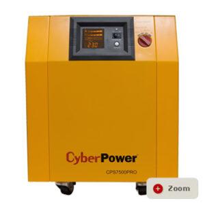 Инвертор CPS 7500 PRO (5 кВт) - купить в Москве по цене производителя