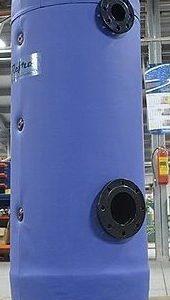 Водонагреватель косвенного нагрева S-Heat (нерж) - купить в Москве по цене производителя