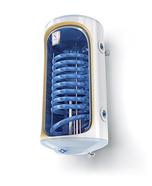 Комбинированные водонагреватели с теплообменником и эл. Тэном. Продукция компании TESY - купить в Москве по цене производителя