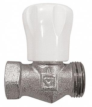 Клапан ГЕРЦ-GP, проходной (1/2 - 0,09-1,9 Kvs, м3/ч) - купить в Москве по цене производителя