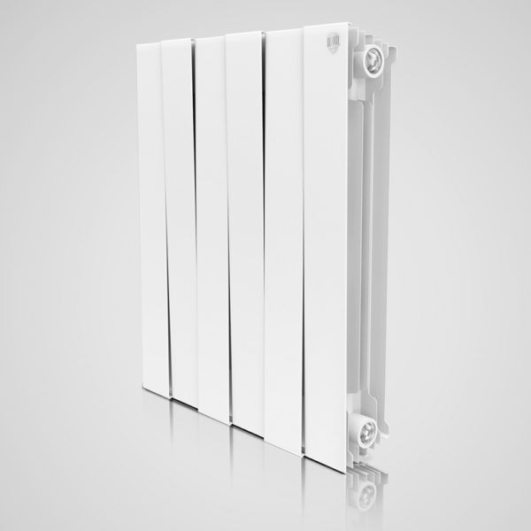 Piano Forte 500, Bianco Traffico (белый) - купить в Москве по цене производителя