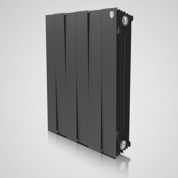 Piano Forte 500, Noir Sable (черный) - купить в Москве по цене производителя