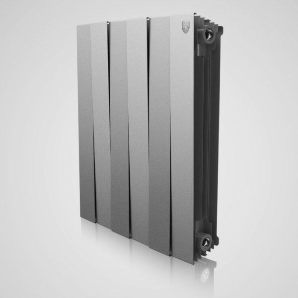Piano Forte 500, Silver Satin (серый) - купить в Москве по цене производителя