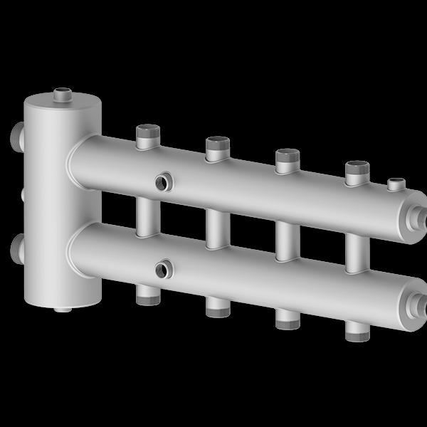 Гидрострелка Север-R-М5 (сталь нерж.) - купить в Москве по цене производителя