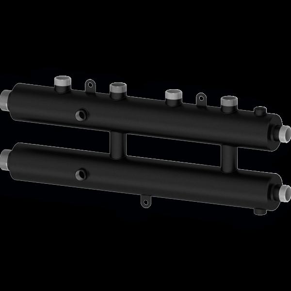 Коллектор Север-R-КМ2+1 - купить в Москве по цене производителя