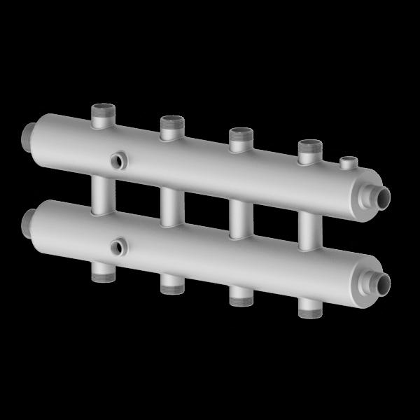 Коллектор Север-R-КМ5 (сталь нерж.) - купить в Москве по цене производителя