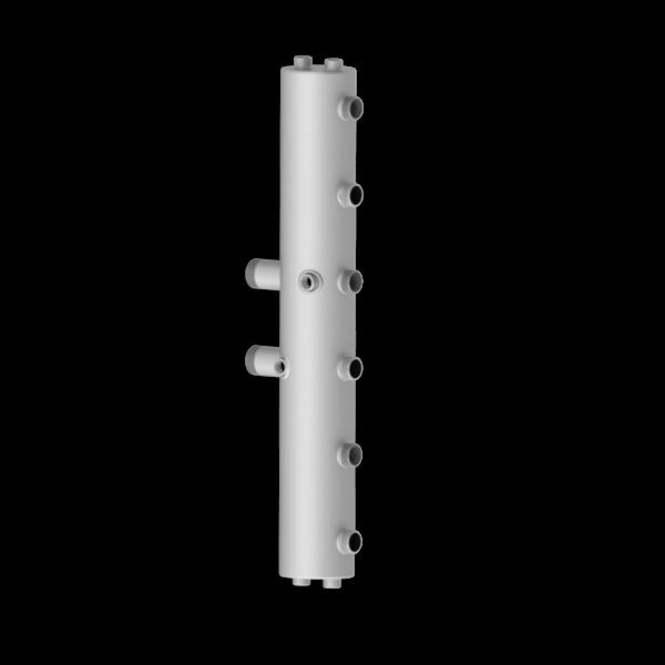 Коллектор Север-R-KV3 (сталь нерж.) - купить в Москве по цене производителя