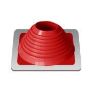 Master Flash уплотнитель кровельных проходов D127-228mm уклон 0-20° - Фото 3