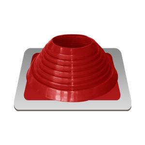 Master Flash уплотнитель кровельных проходов D157-280mm уклон 0-20° - купить в Москве по цене производителя