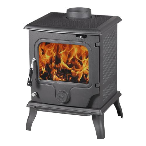 Fireway Paul чугунная печь - купить в Москве по цене производителя