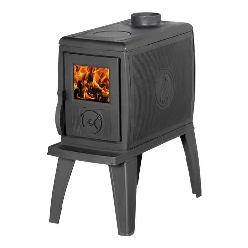 Fireway Ziege чугунная печь - купить в Москве по цене производителя