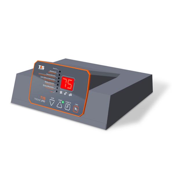 Регулятор TIS Tronic 210 - купить в Москве по цене производителя