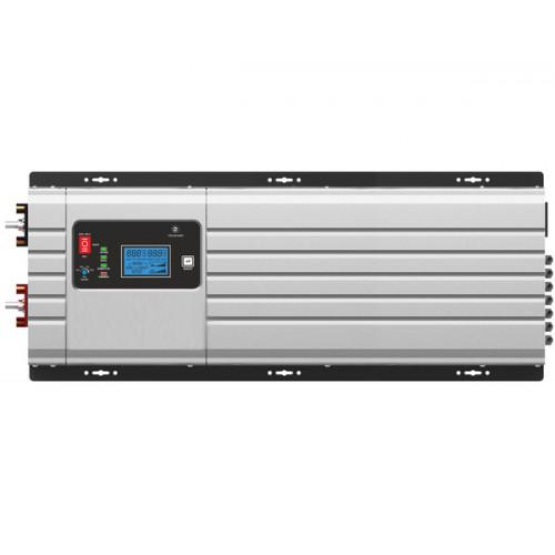 ИБП Hiden Control HPS30-5048 - купить в Москве по цене производителя