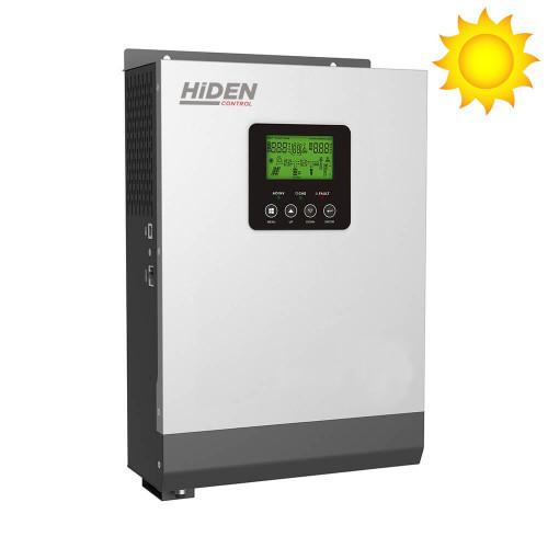 ИБП Hiden Control HS20-2024 - купить в Москве по цене производителя