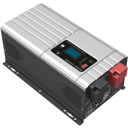 ИБП Hiden Control HPS30-3024 - купить в Москве по цене производителя